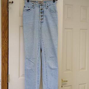 Express jeans, vintage!